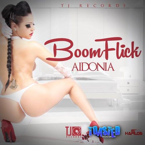 Boom Flick - Single by Aidonia