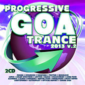 Play & Download Progressive Goa Trance 2012 v.2 by Various Artists | Napster