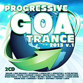 Progressive Goa Trance 2012 v.1 by Various Artists