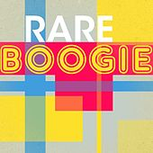 Rare Boogie von Various Artists