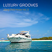 Jazzy Chill House, Vol. 3 by Luxury Grooves