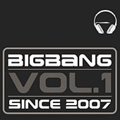 Play & Download BIGBANG, Vol. 1 by BigBang | Napster