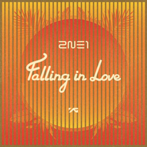 Falling in Love by 2NE1