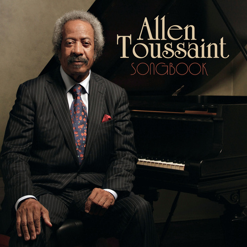 Play & Download Songbook by Allen Toussaint | Napster