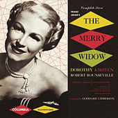 Play & Download The Merry Widow by Various Artists | Napster