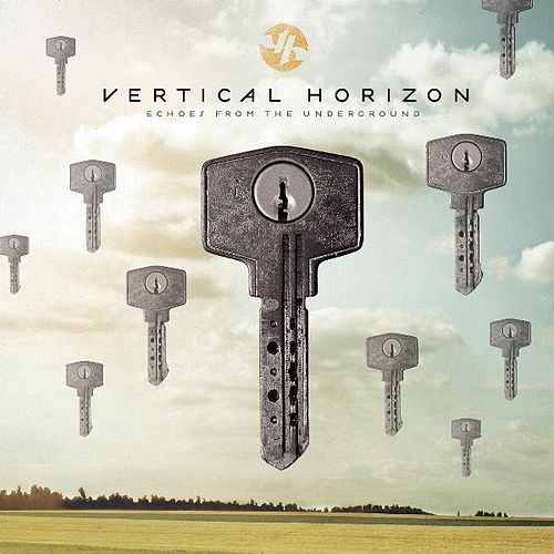 Play & Download Echoes from the Underground by Vertical Horizon | Napster