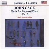 Music for Prepared Piano Vol. 2 by John Cage