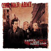 Play & Download Rumor And Headlines by One Man Army | Napster
