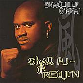 Shaq-Fu: Da Return by Shaquille O'Neal