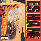 Judgement Day Vol. 1: Day by Esham