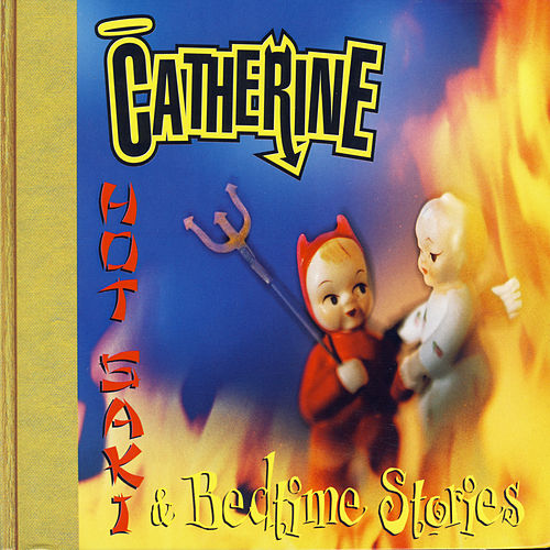 Play & Download Hot Saki And Bedtime Stories by Catherine | Napster