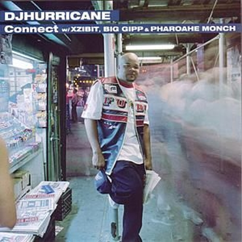 Play & Download Connect by DJ Hurricane | Napster