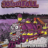 The Doppler Effect by 30footFALL