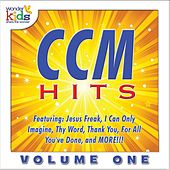Play & Download Contemporary Christian Music Hits, Vol. 1 by Wonder Kids | Napster