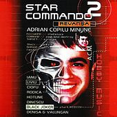 Star Commando, Vol. 2 von Various Artists
