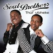 Play & Download Thul' Ubheke by The Soul Brothers | Napster