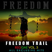 Freedom Trail Reggae Vol. 3 by Various Artists