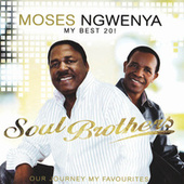 Play & Download My Best 20 - Moses's Choice by The Soul Brothers | Napster