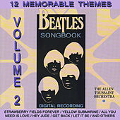 Play & Download Beatles Songbook Vol.2 by Allen Toussaint | Napster