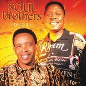 Play & Download Idlozi by The Soul Brothers | Napster