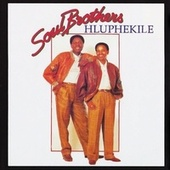 Play & Download Hluphekile by The Soul Brothers | Napster