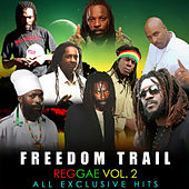 Freedom Trail Reggae Vol. 2 by Various Artists