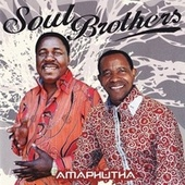 Play & Download Amaphutha by The Soul Brothers | Napster