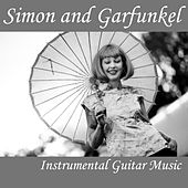 Simon and Garfunkel - Instrumental Guitar Music by Guitar Songs Music
