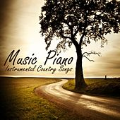 Music Piano - Instrumental Country Songs by Piano Music Songs