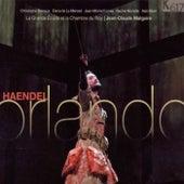 Play & Download Haendel: Orlando by La Grande Ecurie et la Chambre du Roy and Jean-Claude Malgoire | Napster