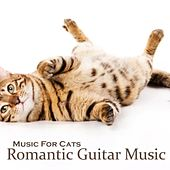 Music for Cats - Romantic Guitar Music - Soft Background Music by Soft Background Music