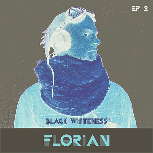 Black Whiteness 2 by Florian