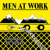 Play & Download Business As Usual by Men at Work | Napster