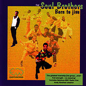 Born To Jive by The Soul Brothers