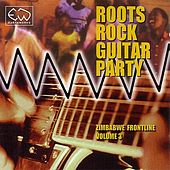 Zimbabwe Frontline Vol. 3 - Roots Rock Guitar Party by Various Artists