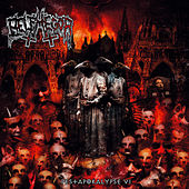 Play & Download Pestapokalypse VI by Belphegor | Napster