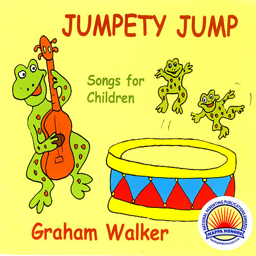 Play & Download Jumpety Jump - Songs For Children by Graham Walker | Napster
