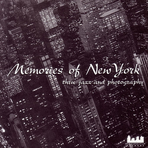 Play & Download Memories of NewYork by Vincent Herring | Napster