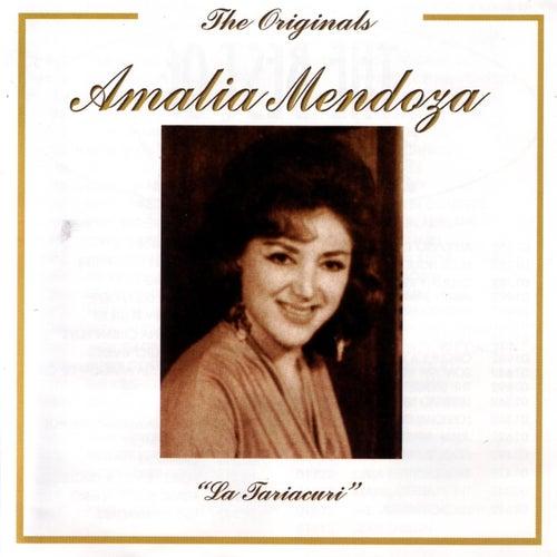 Play & Download La Tariacuri by Amalia Mendoza | Napster