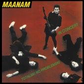 Totalski No Problemski by Maanam