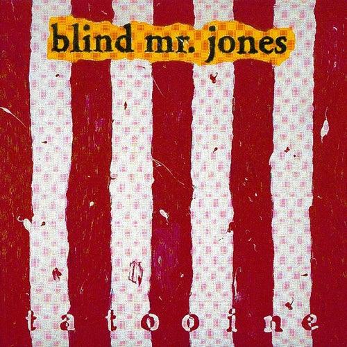 Tatooine von Blind Mr. Jones