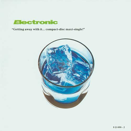 Play & Download Getting Away With It by Electronic | Napster