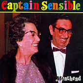 Meathead by Captain Sensible