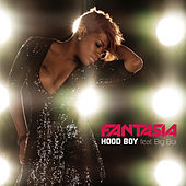 Play & Download Hood Boy by Fantasia | Napster
