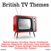 Play & Download British TV Themes by Various Artists | Napster