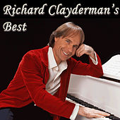 Richard Clayderman's Best by Richard Clayderman