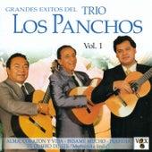 Grandes Exitos del Trio los Panchos Vol. 1 by Trío Los Panchos