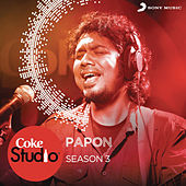 Play & Download Coke Studio India Season 3: Episode 5 by Papon | Napster