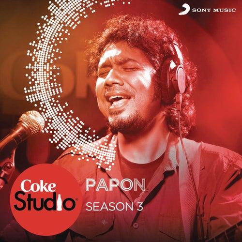 Coke Studio India Season 3: Episode 5 by Papon