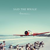 Hawaiii by Said The Whale